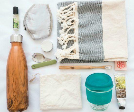 Photo of Zero Waste Travel Essentials | Eat Yourself Green