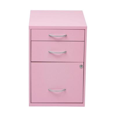 Osp Home Furnishings Pink File Cabinet Hpbf261 The Home Depot Filing Cabinet Diy Storage Ideas For Small Bedrooms Osp Home Furnishings