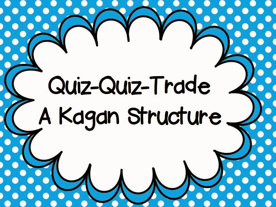 Kagan structures in a kindergarten classroom   KinderLand ...