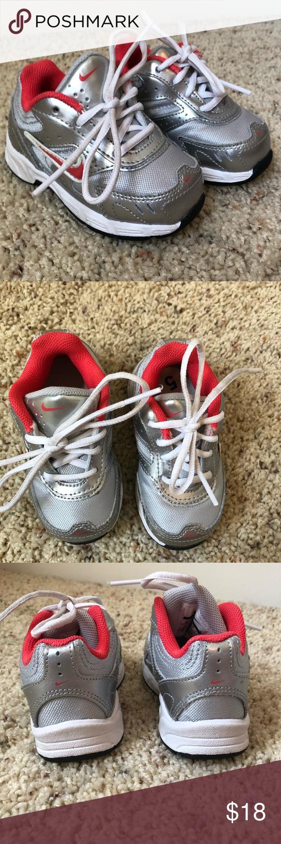 Nike girls shoes infant 5c | Nikes girl, Girls shoes, Nike