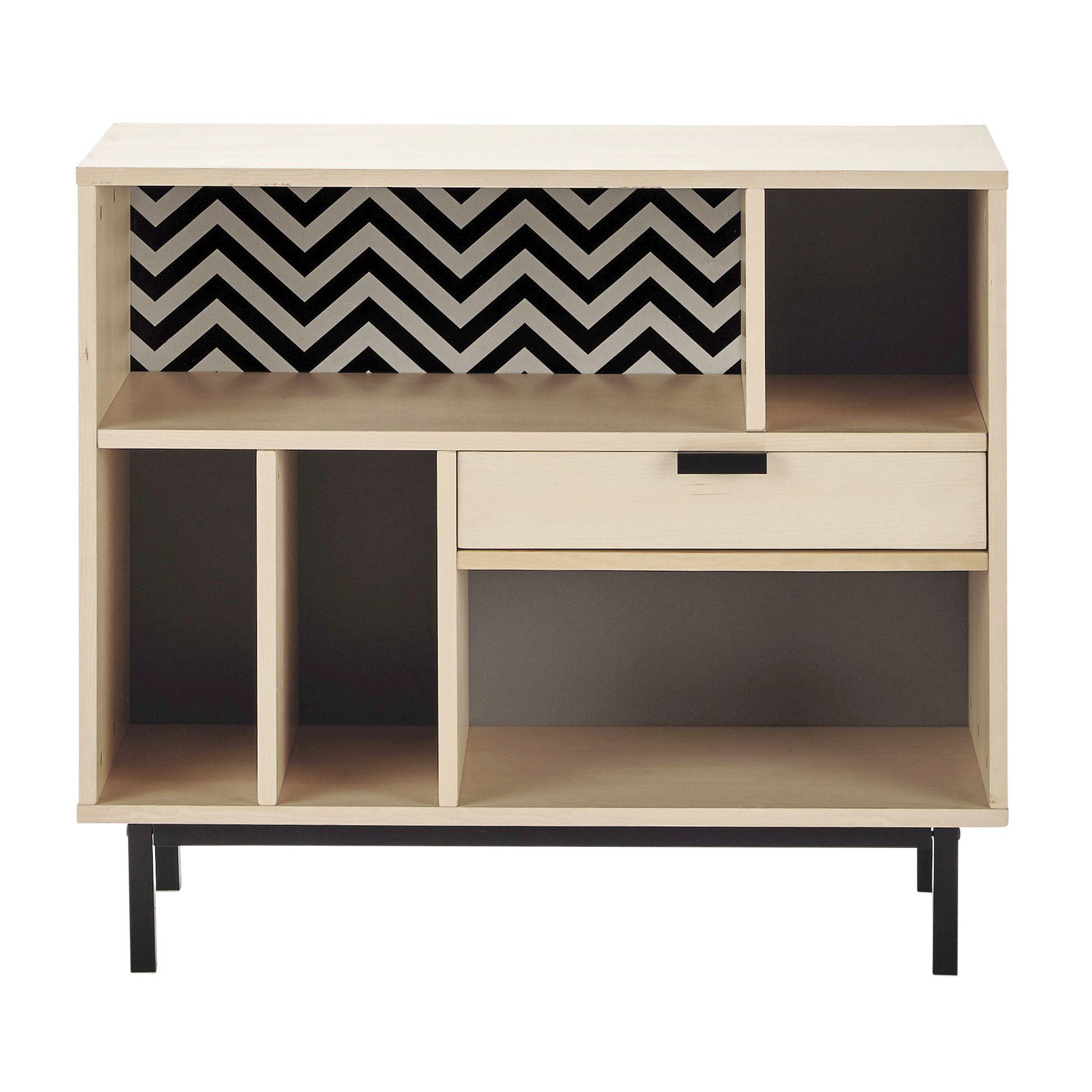 Wooden Highboard W 92cm Graphik Furniture Furniture Sale Wardrobe Furniture
