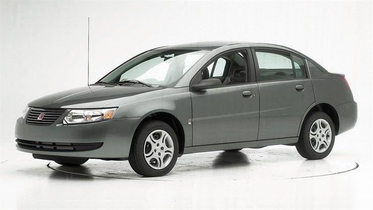 Saturn Ion Saturne General Motors