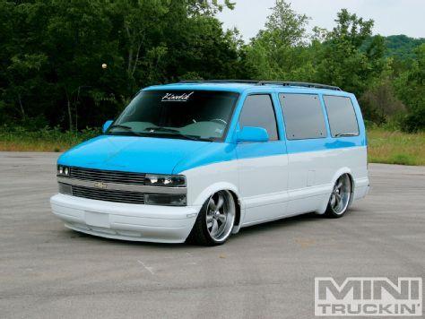 2000 Chevy Astro Van Chevy Mini Van Mini Truckin Magazine Chevy Astro Van Astro Van Mini Van