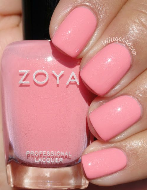 Zoya Spring 2016 Petals Collection Swatches Review Zoya Nail Polish Colors Zoya Nail Polish Zoya Nail