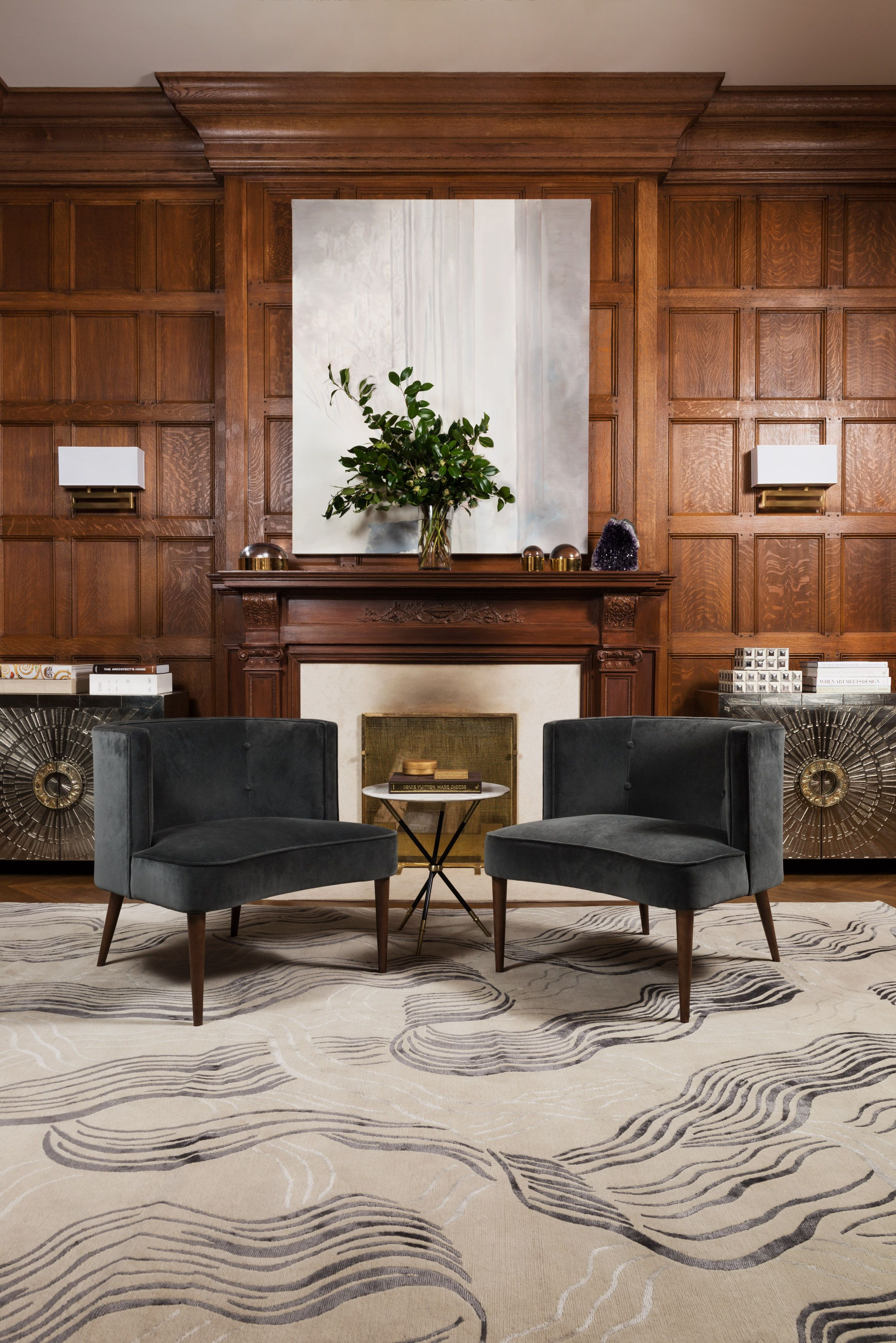 Wake Rug Decor Furniture Contemporary Rugs