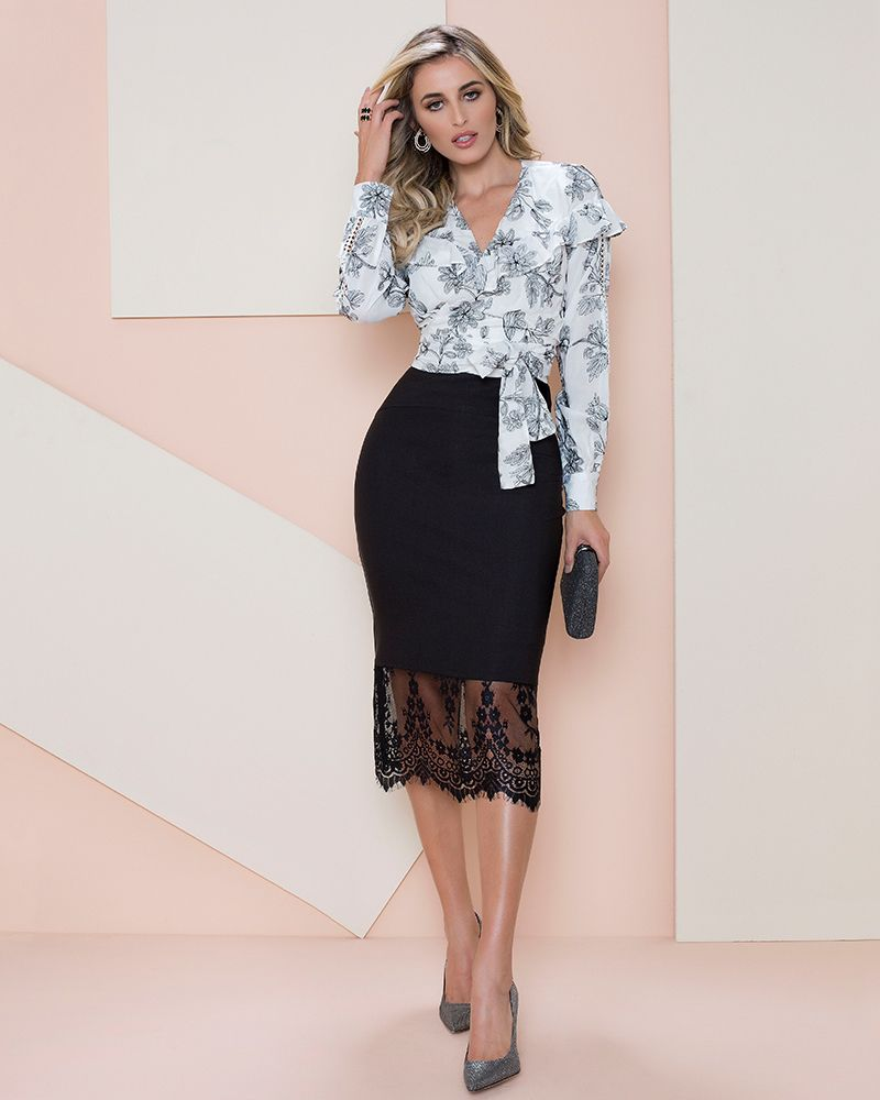 bbbc6ada8 EXPLOSIVA Moda Feminina 👗 | Moda Feminina em 2019 | Moda feminina ...