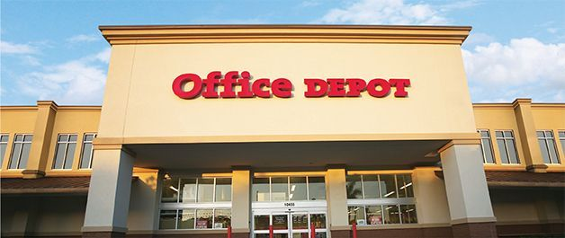 Sign Up And Log In For Office Depot Rewards Activate Your