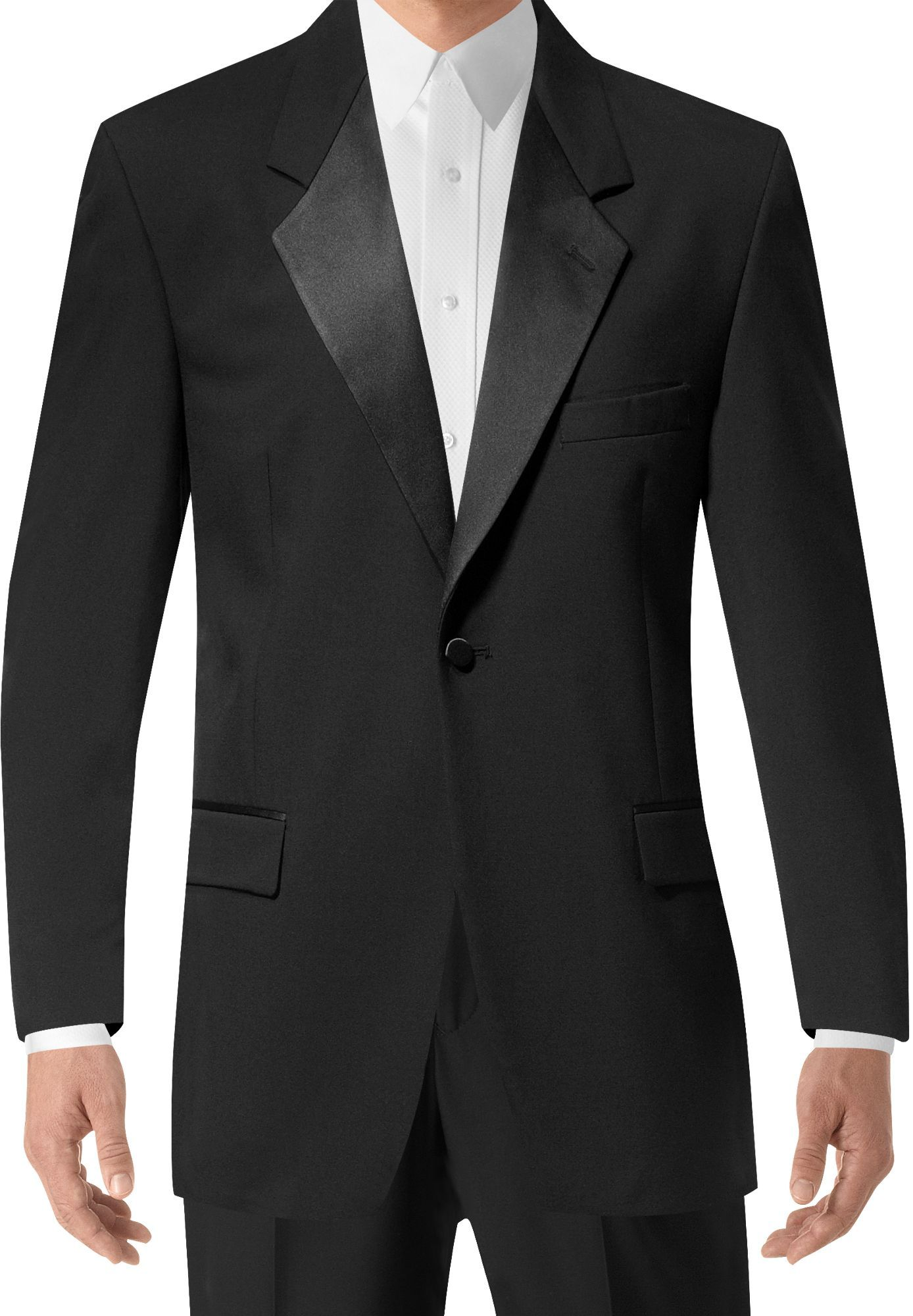 I Just Created The Perfect Tuxedo Look With Build A Tux From Men S Wearhouse