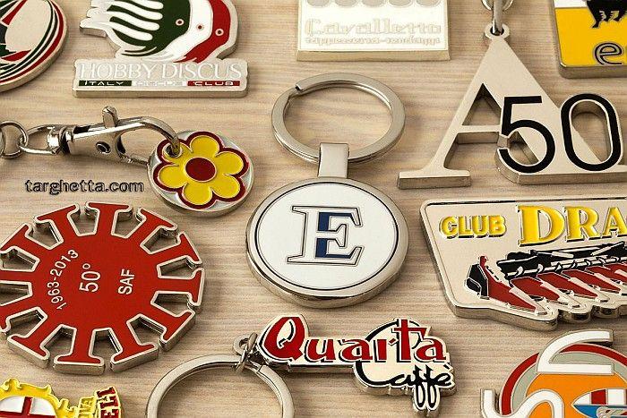 Comunicato Stampa: Da oggi i migliori portachiavi promozionali sono Made in Italy