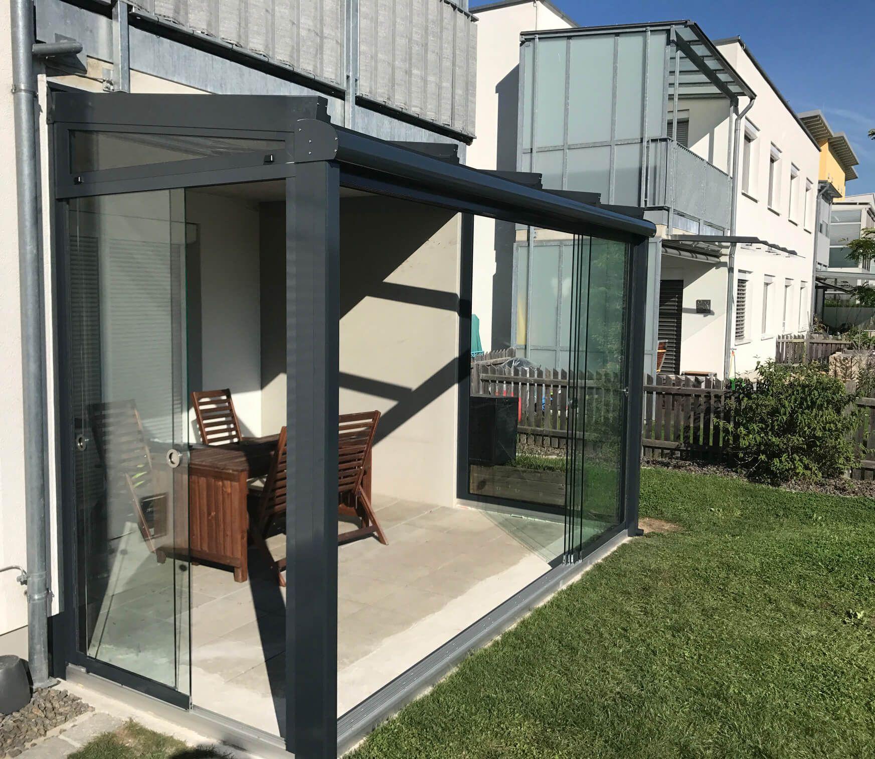 sommergarten ottensheim ober sterreich verandas. Black Bedroom Furniture Sets. Home Design Ideas