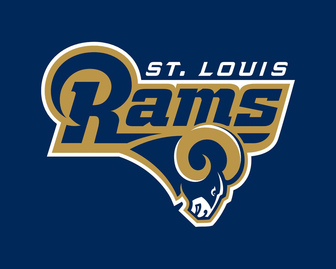 Stl Rams Football St Louis Rams Los Angeles Rams Los Angeles