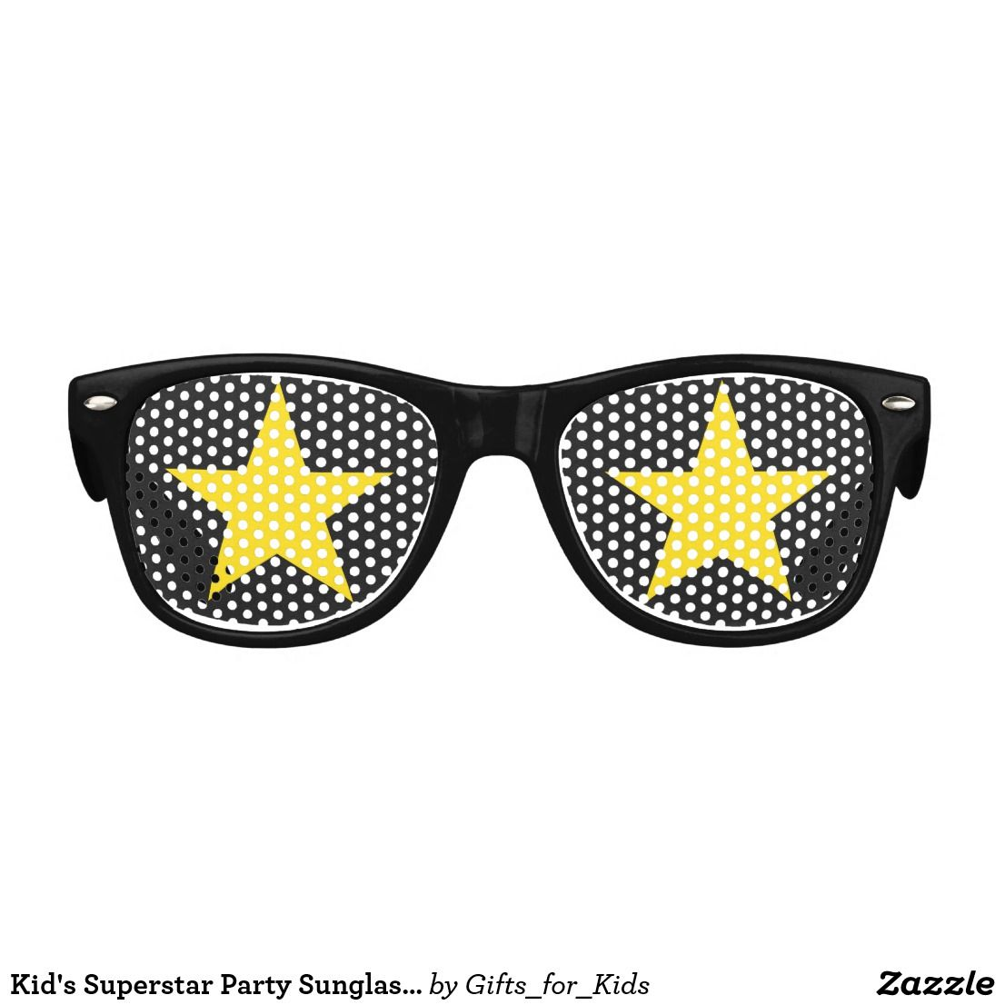 c0081bf91f Kid s Superstar Party Sunglasses - (children