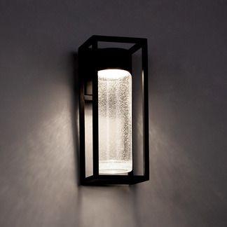 Structure Indoor Outdoor Wall Light Modern Outdoor Lighting