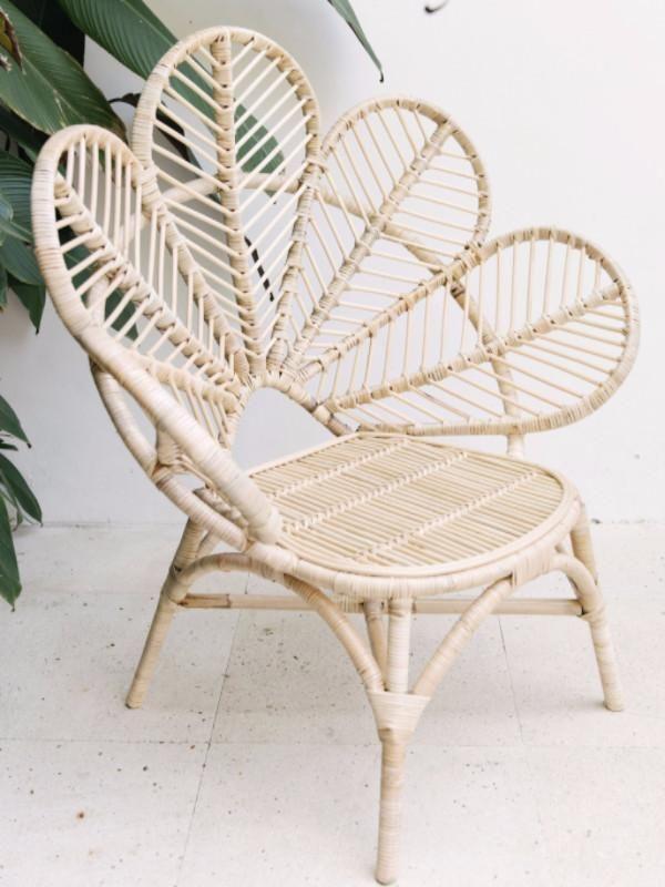 Natural Love Chair Love Chair Chair Wicker Chair