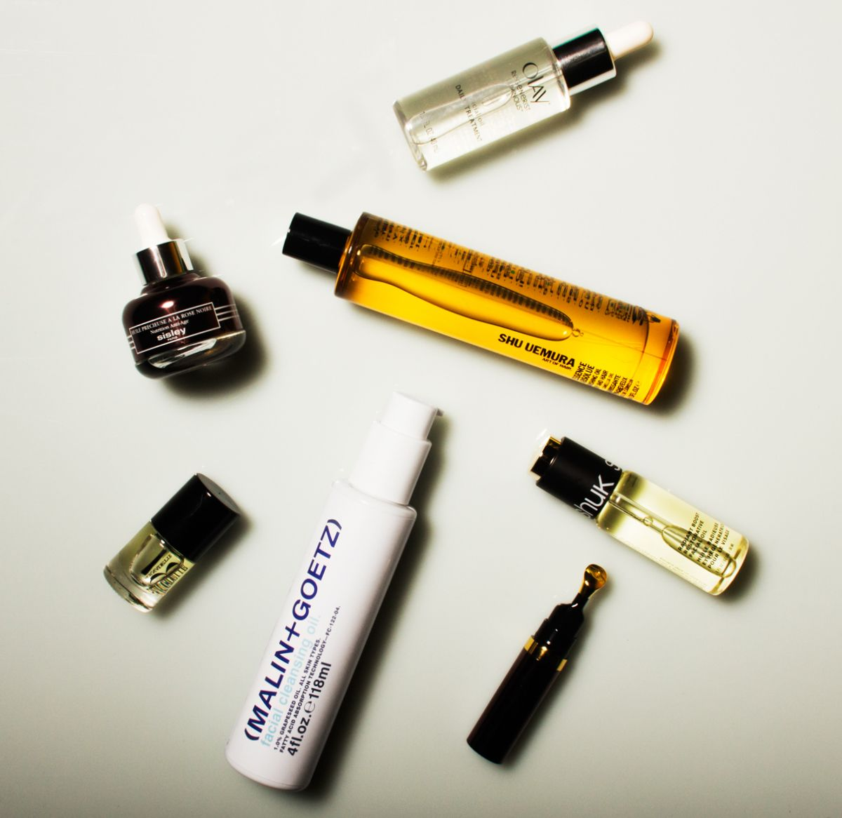 7 New Miracle Beauty Oils For Your Face, Body, And Nails