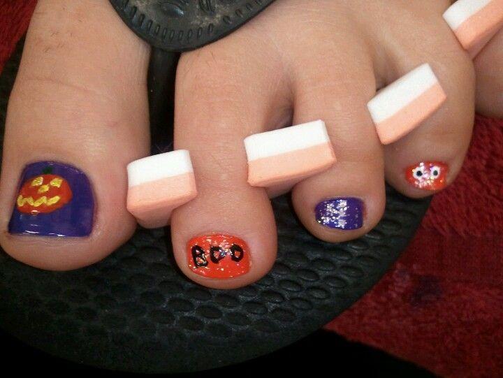 My sisters toes!-ashley seveska