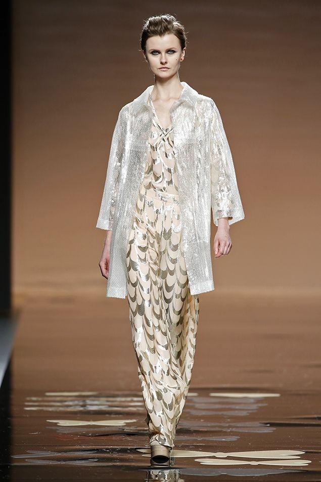 Ailanto - Madrid Fashion Week O/I 2014-2015 #mbfwm