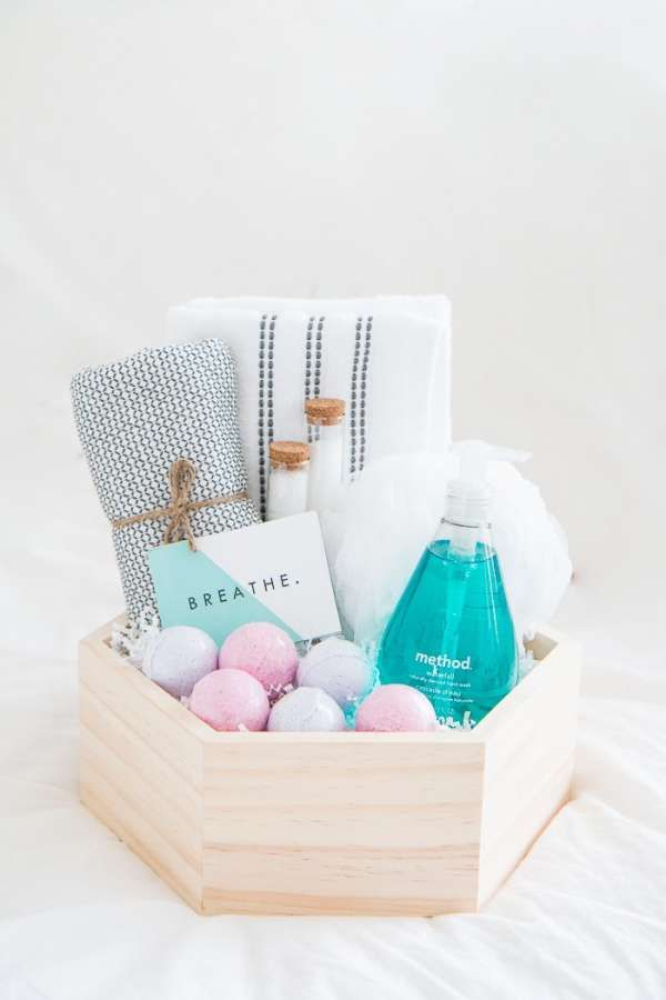 Photo of 24 DIY gift ideas to compose and offer in a panie …