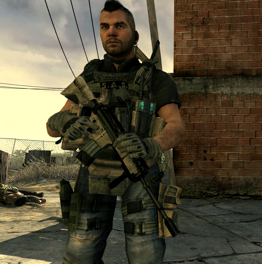 List Of Synonyms And Antonyms Of The Word Captain Mactavish