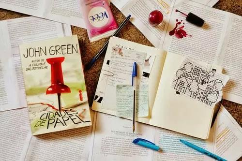 Imagem de books