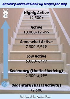 What Is Considered Lightly Active : considered, lightly, active, Jackie, FryBerg, Guides, 10000, Steps,, Healthy, Fitness,, Steps