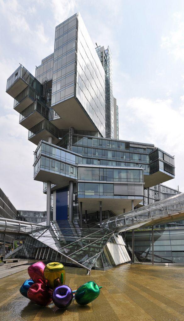 Más tamaños | NordLB Headquarters | Flickr: ¡Intercambio de fotos!