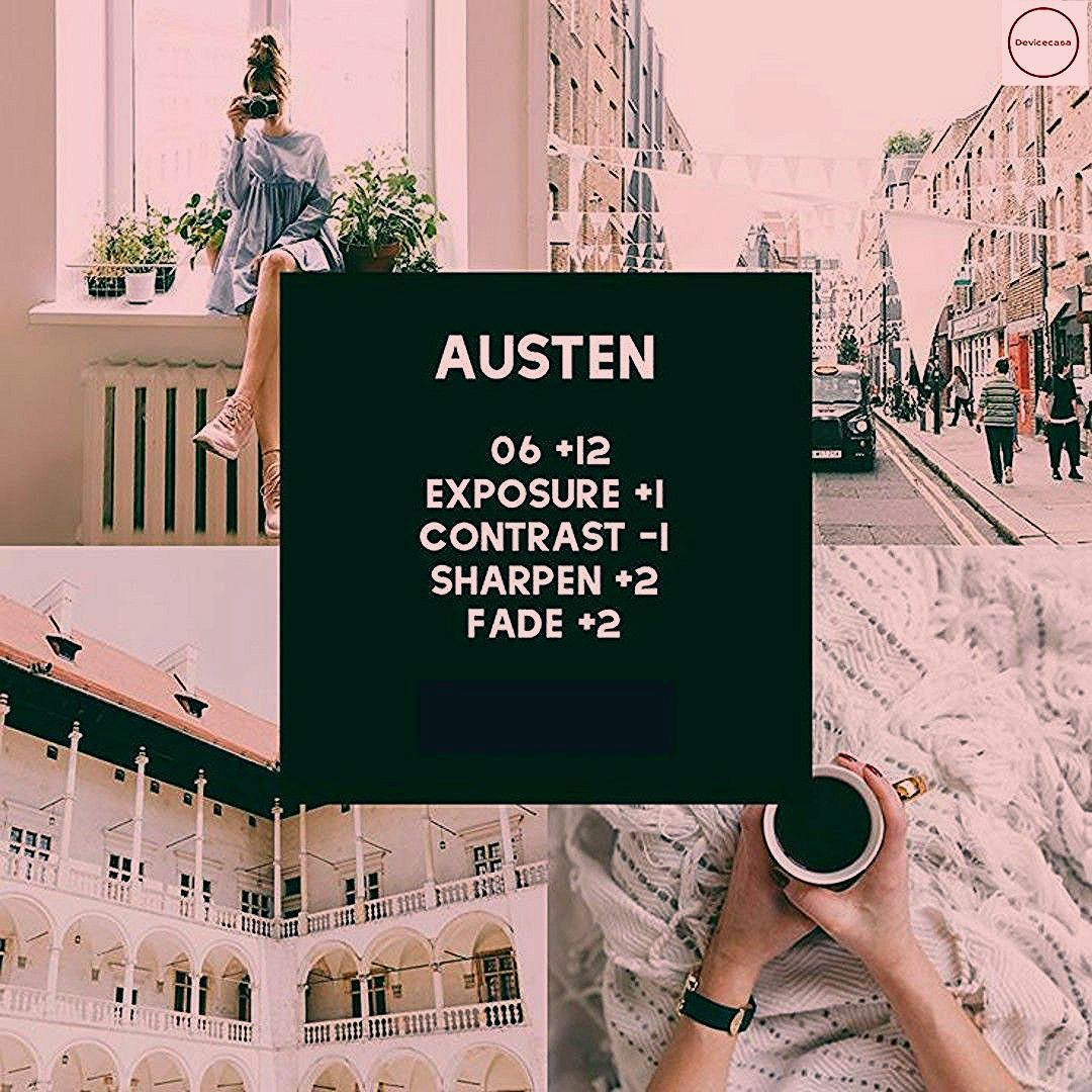 Photo of Aesthetic O6 VSCO Filters Pic Photography! Best Photograph Edit And Effects! Spring Fashion Austen!