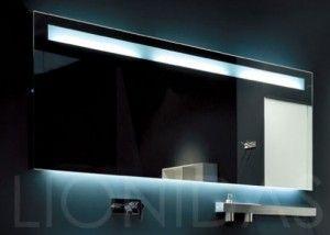 Led Badezimmerspiegel ~ Badezimmerspiegel led lucerna spiegel badspiegel