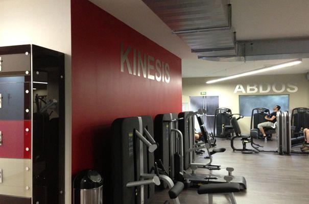 Ken Club, Klay, l\'Usine: notre sélection des salles de sport à ...