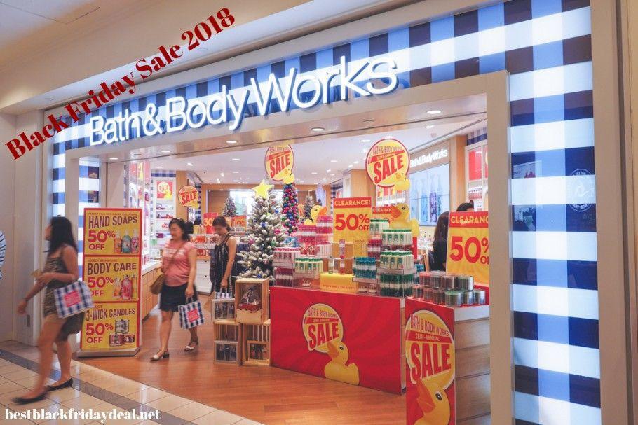 Bath And Body Works Black Friday 2020 Sale Get Discount Offer Bath And Body Bath And Body Works Black Bath