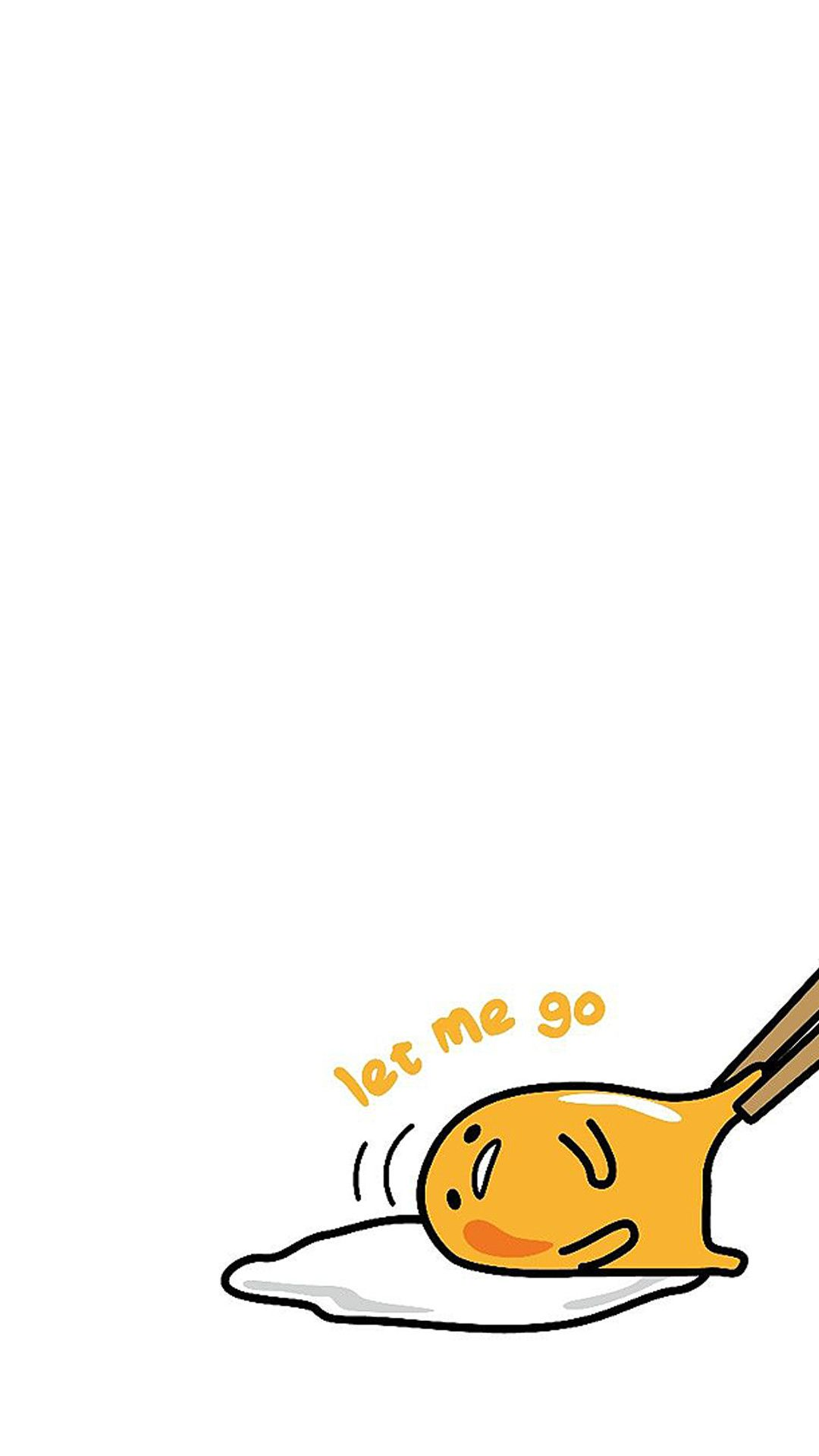 Gudetama Wallpapers 1080x1920 mac Sanrio wallpaper, Cute