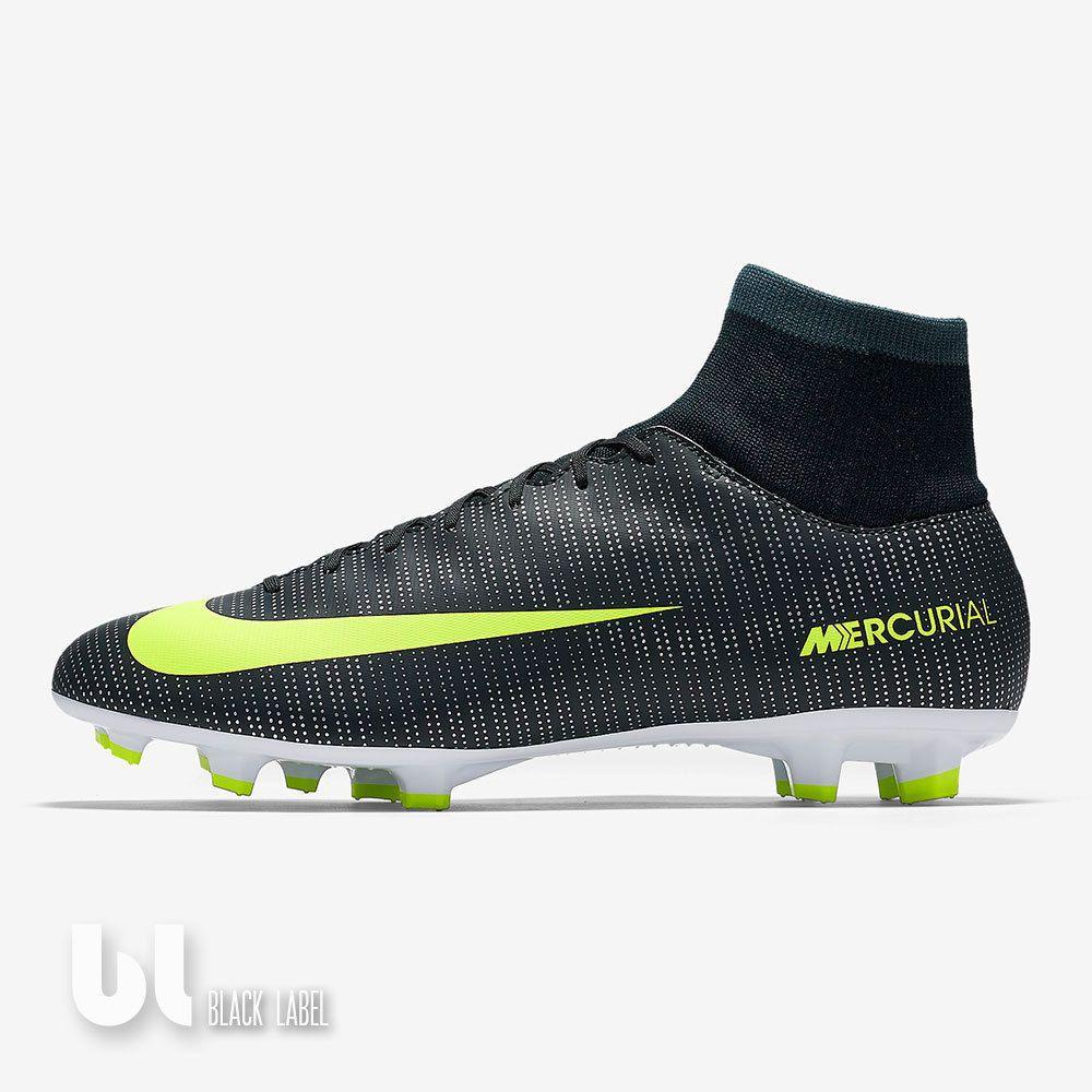 Details zu Nike Mercurial Victory VI Dynamic Fit Cr7 FG Herren Rasen  Fußballschuh Stollen