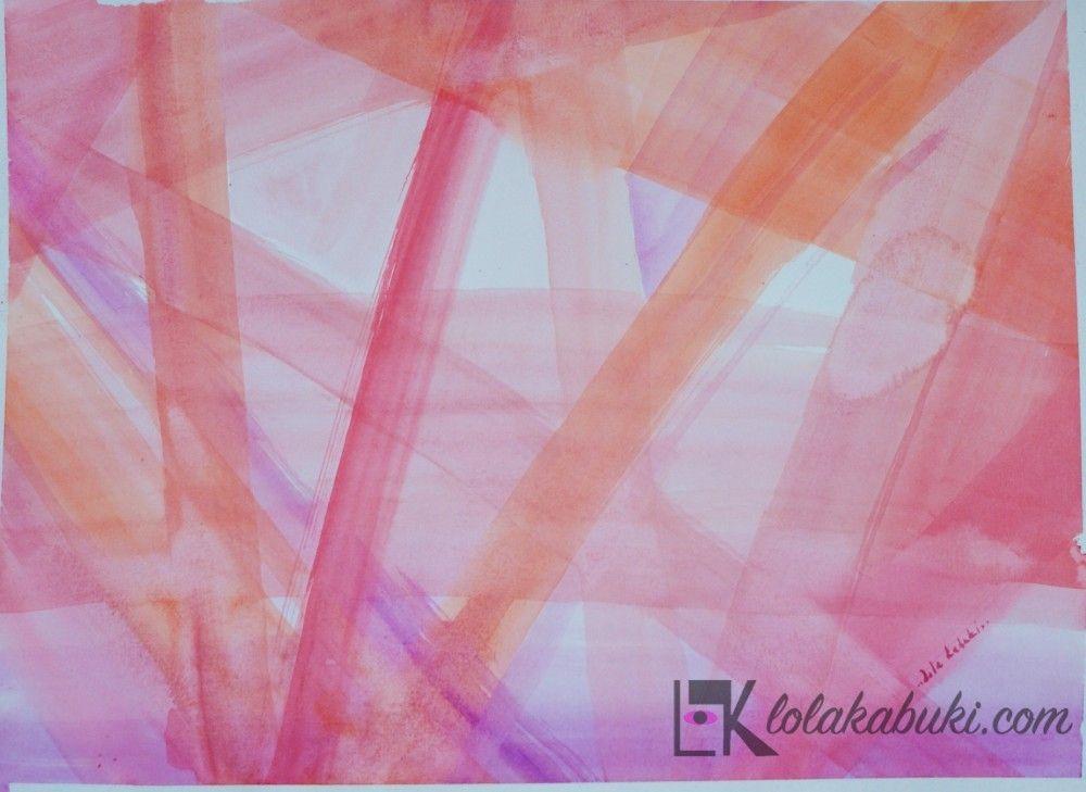 CRISTAL 1  #love #art #watercolor #paintings #illustration