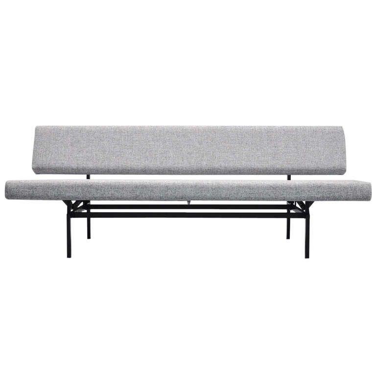 Design Slaapbank Gijs Van Der Sluis 540.Gijs Van Der Sluis 540 Day Bed Sofa Gispen