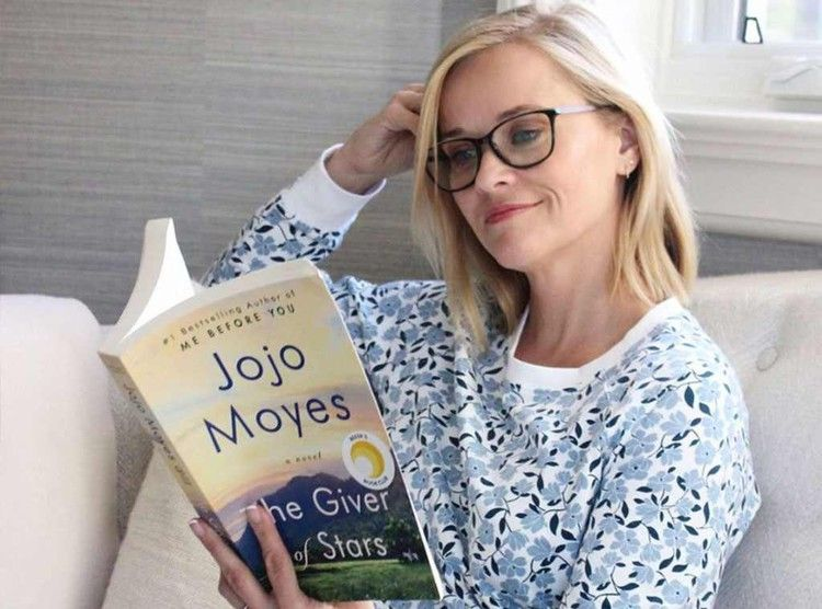 November 2019 Celebrity Book Club Picks From Oprah, Reese Witherspoon, Sarah Jessica Parker & More — E! News