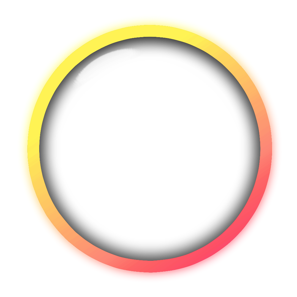 Freetoedit Frame Round Circle Neon Yellow Ftestickers Remixit Meeori Photoshop Backgrounds Stickers Time Meme