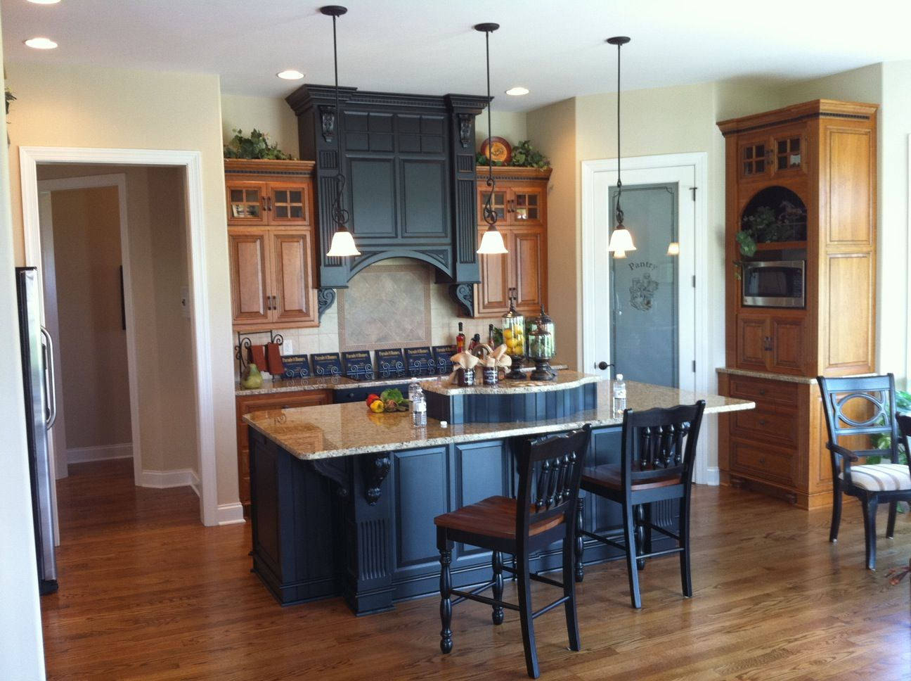 Pin by Cedars Woodworking and Renovat on Kitchens Home