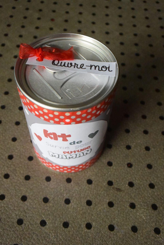 idée cadeau future maman Kit de survie pour future maman ( femme enceinte ) grossesse  idée cadeau future maman