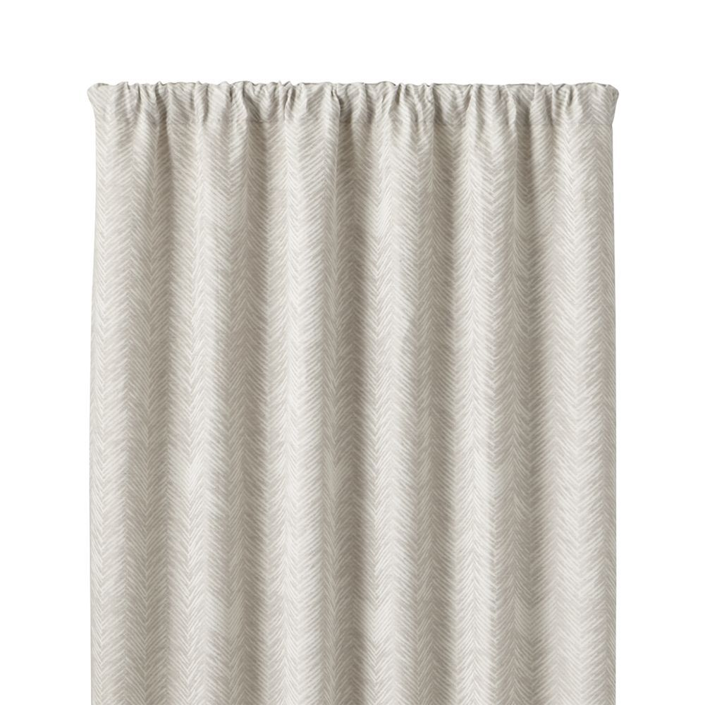 Bed bath and beyond window shades  dover creamtaupe