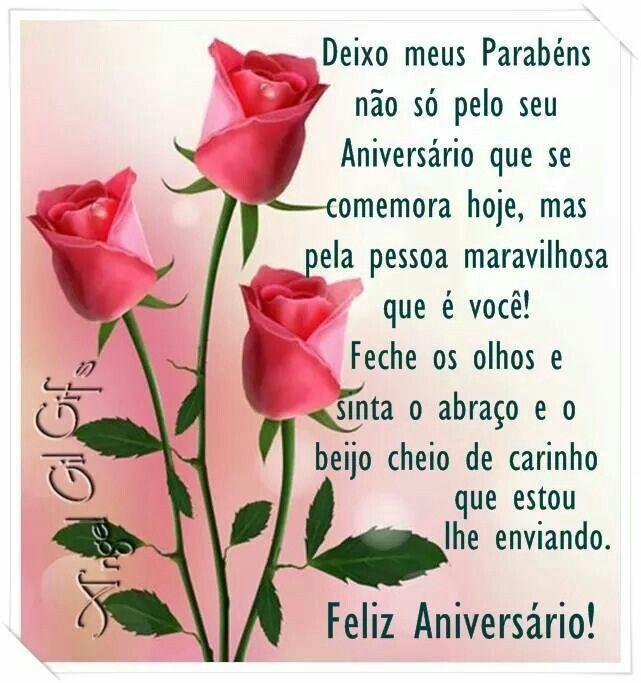 Feliz Aniversario Com Imagens Feliz Aniversario Mae Feliz