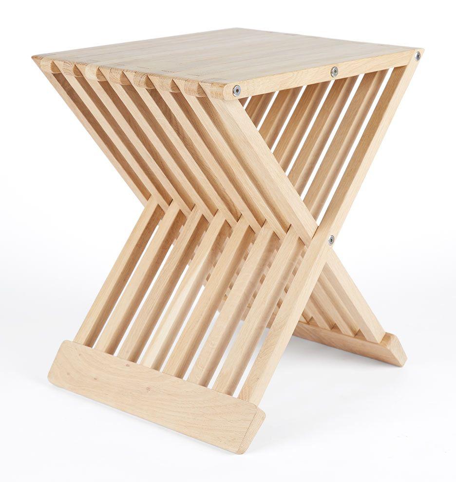 Origami folding stool bancos diferentes pinterest folding origami folding stool jeuxipadfo Gallery