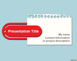 get things done powerpoint template is a free powerpoint template