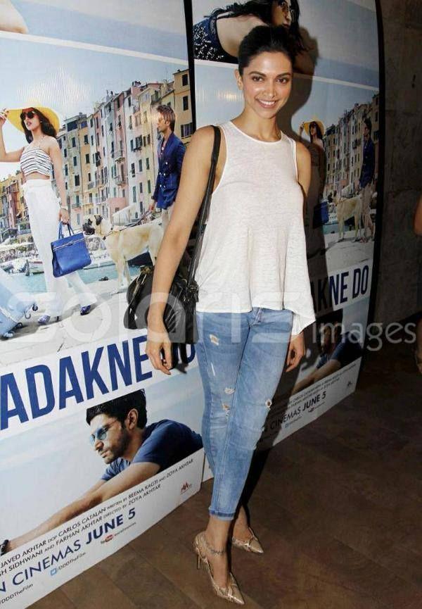 Deep ♥ | Deepika padukone style, Bollywood outfits ...
