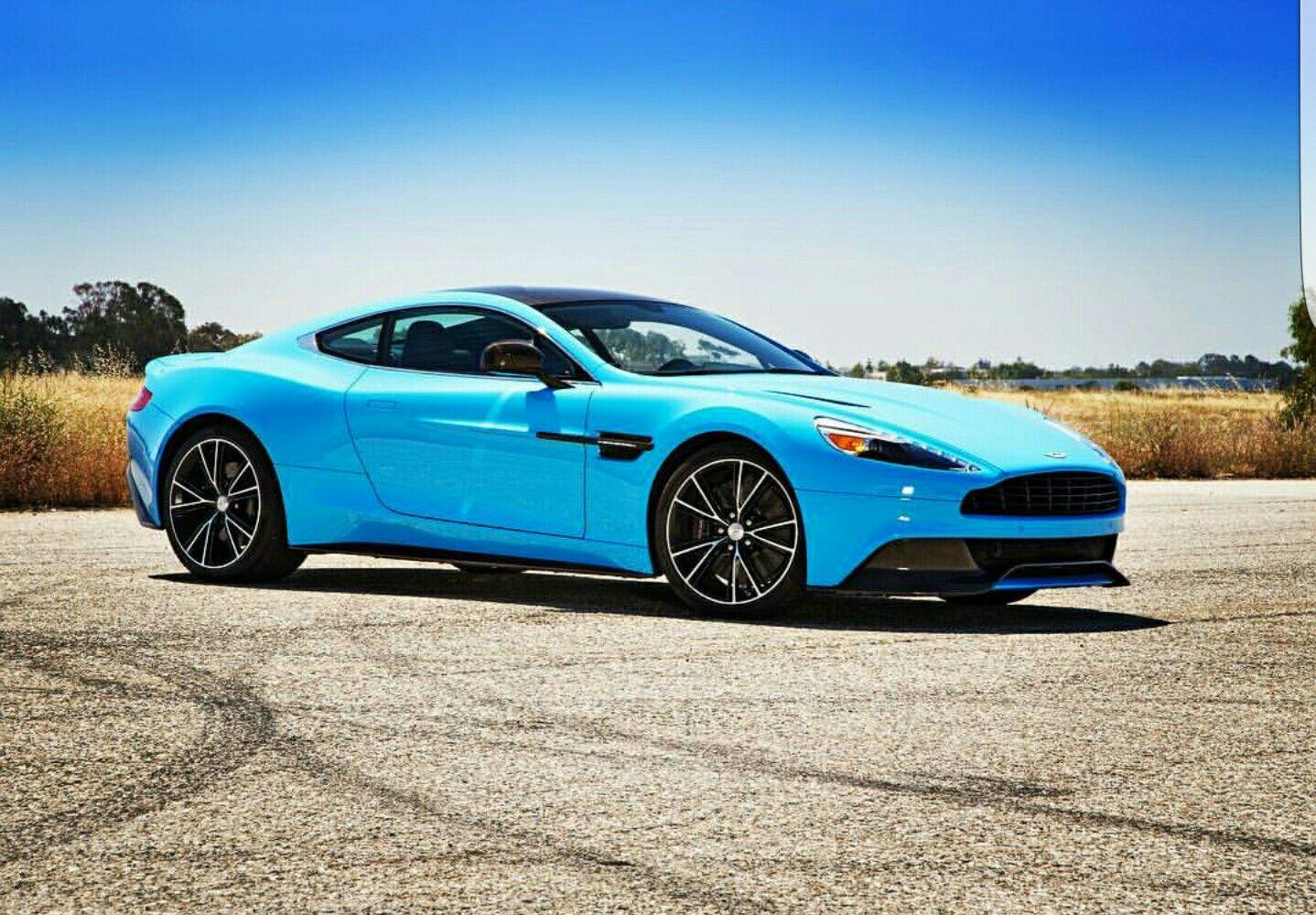 Vanquish Aston Martin Vanquish Aston Martin Vanquish