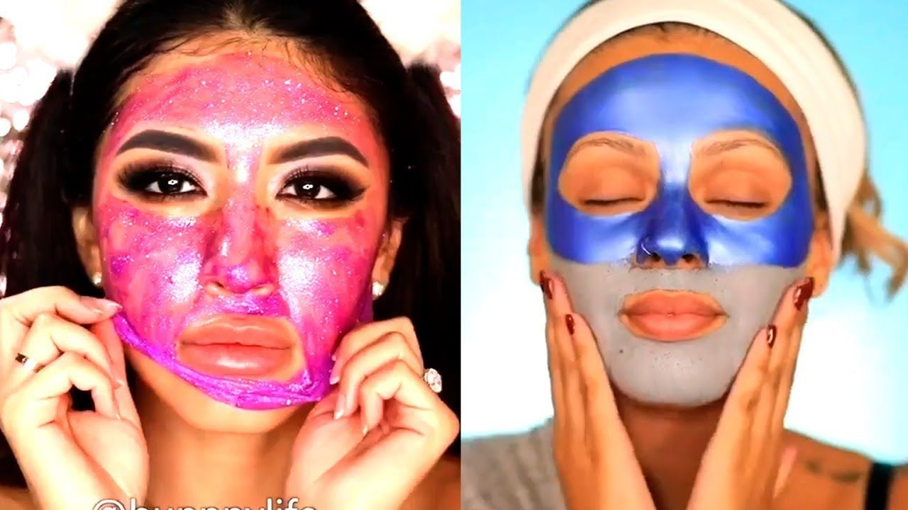 Best Skin Care Routine Compilation Part3 Beauty Tips