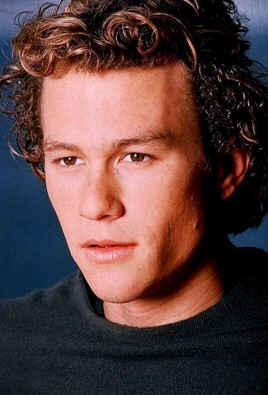 Heath Ledger Photo Heath Heath Ledger Heath Ledger Young Heath Legder