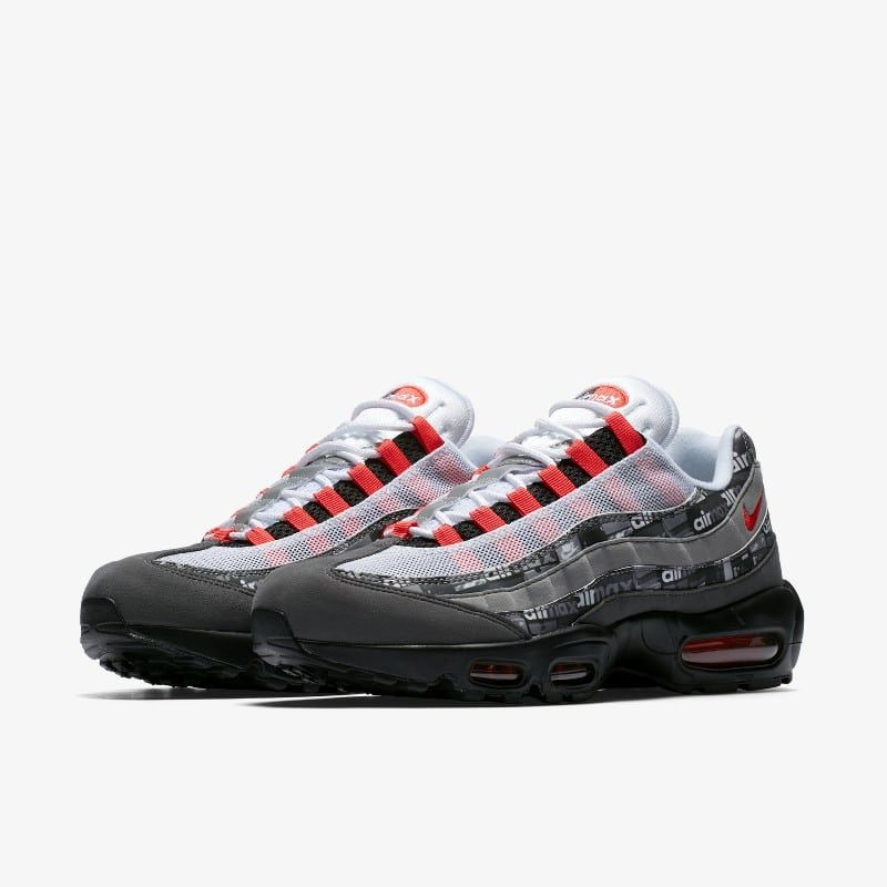 Atmos x Nike Air Max 95 We Love Nike | Nike air max, Air max