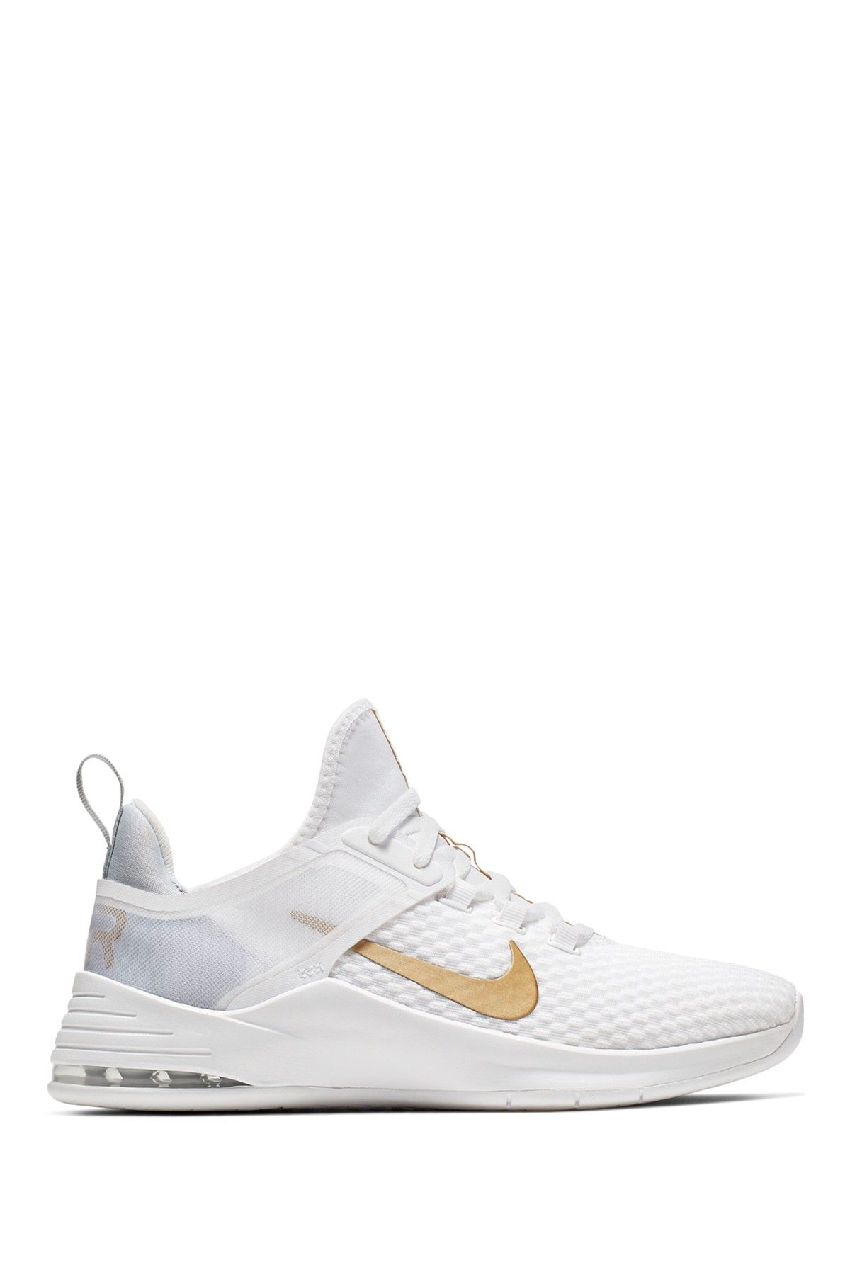 Nike Air Max Bella Tr Training Sneaker Nordstrom Rack Nike Volleyball Shoes Nike Air Max Sneakers