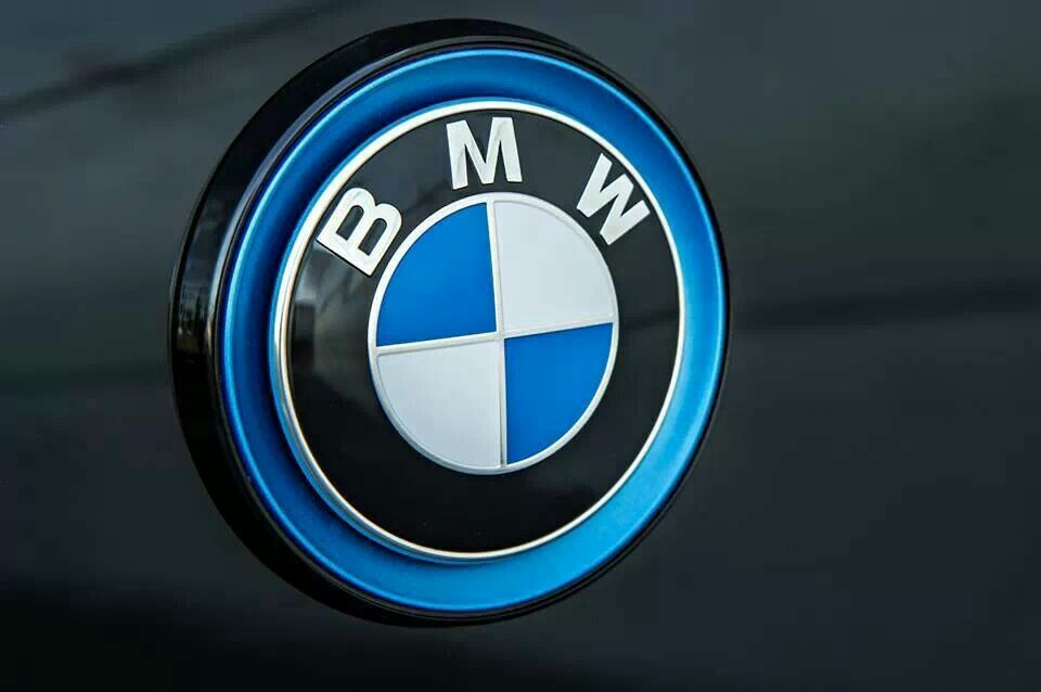 Bmw Roundel Bmw Fuel Cell Hydrogen Fuel Cell