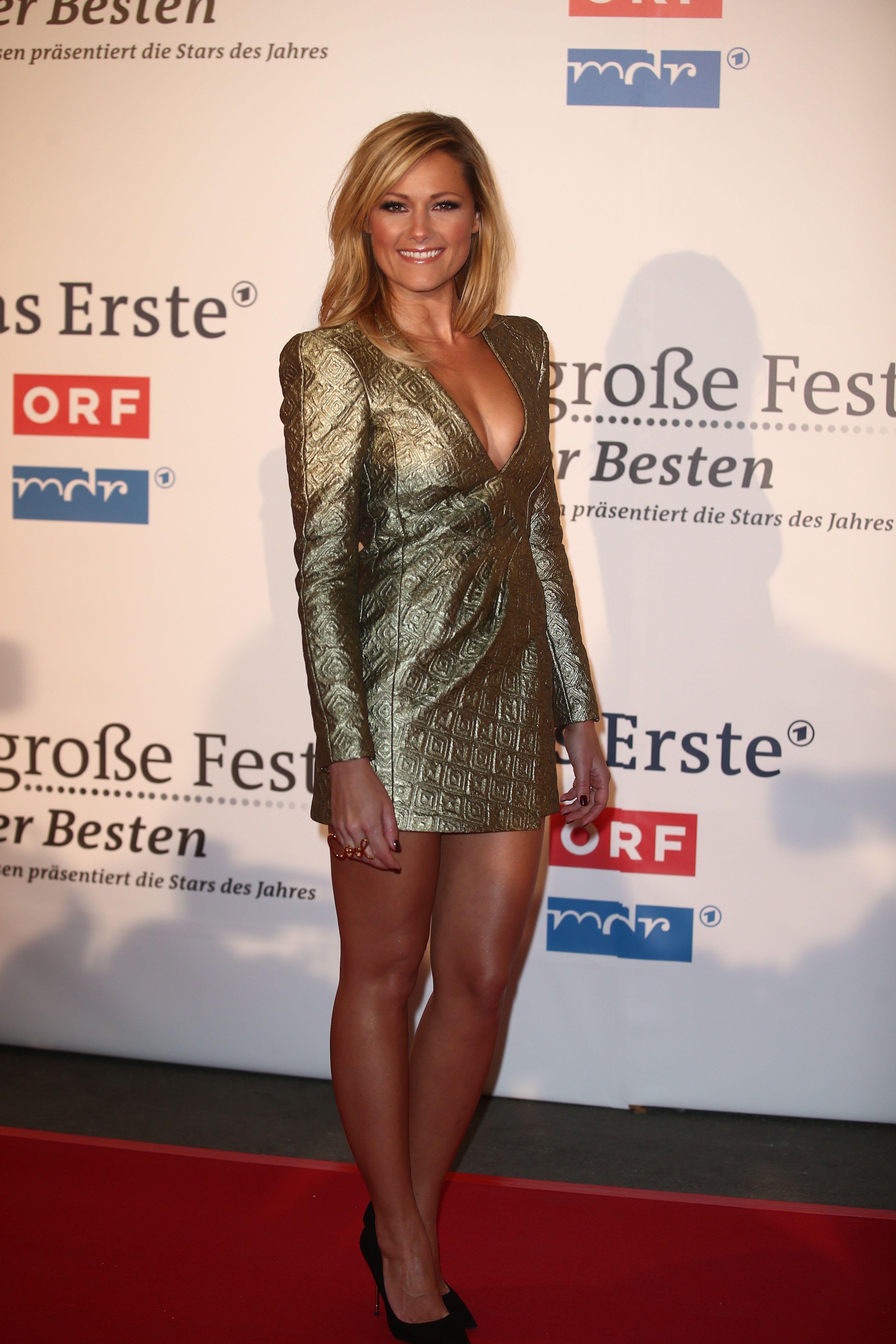 Deutsche promi frauen single